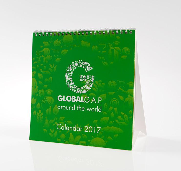 GLOBALG.A.P. Calendar