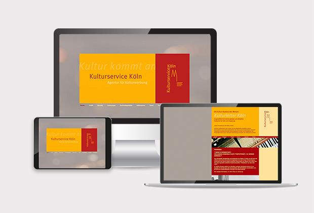 Kulturservice Köln