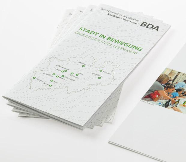 BDA Bund Deutscher Architekten NRW